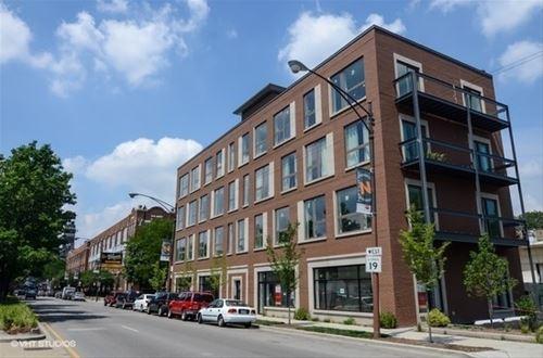 1628 W Irving Park Unit 3E, Chicago, IL 60613