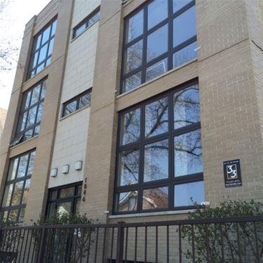 1846 N California Unit 2N, Chicago, IL 60647 Logan Square