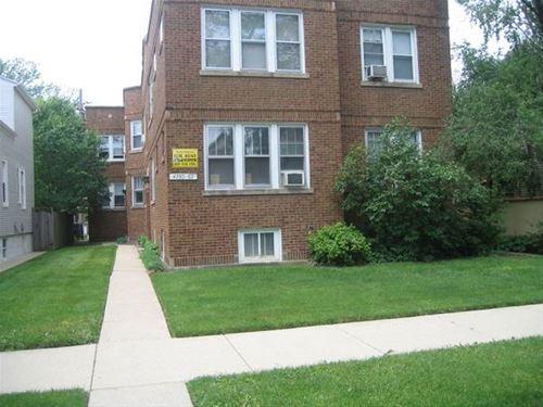 4752 N Lotus Unit 2W, Chicago, IL 60630 Jefferson Park