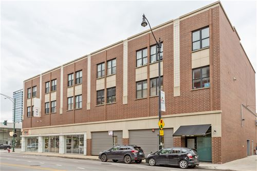 1600 N Halsted Unit 2I, Chicago, IL 60614 Lincoln Park