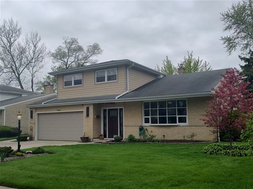 1320 Cariann, Glenview, IL 60025