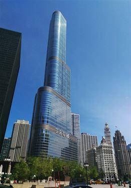 401 N Wabash Unit 2302, Chicago, IL 60611