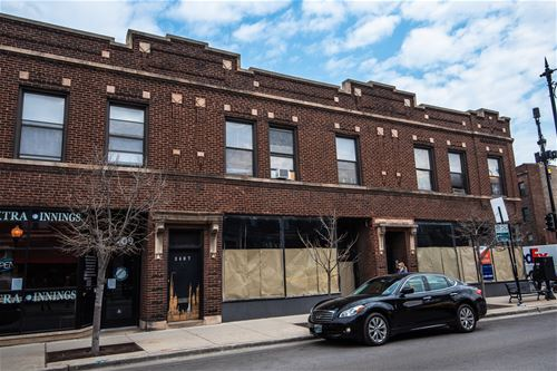 3407 N Broadway Unit 3407, Chicago, IL 60657 Lakeview
