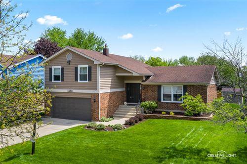 1453 Castlewood, Wheaton, IL 60189