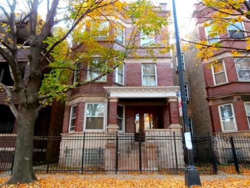 4118 N Ashland, Chicago, IL 60613