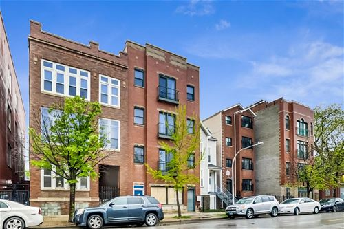 3240 N Sheffield Unit 2, Chicago, IL 60657 Lakeview
