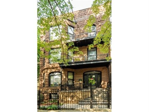 3748 N Sheffield Unit G, Chicago, IL 60613 Lakeview