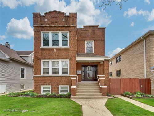 5955 W Giddings Unit 2, Chicago, IL 60630 Jefferson Park