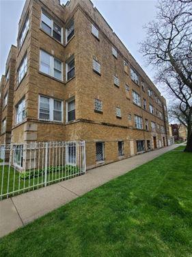 3852 W Ainslie Unit 1, Chicago, IL 60625 Albany Park