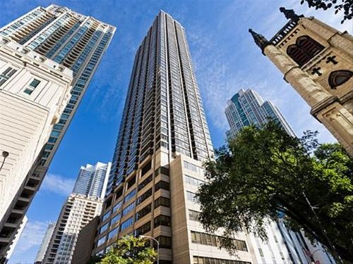 30 E Huron Unit 3103, Chicago, IL 60611 River North