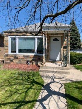 11211 S Kedzie, Chicago, IL 60655 Mount Greenwood