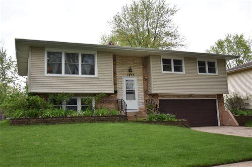1820 Marigold, Hanover Park, IL 60133