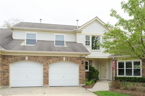 2320 Magnolia, Buffalo Grove, IL 60089