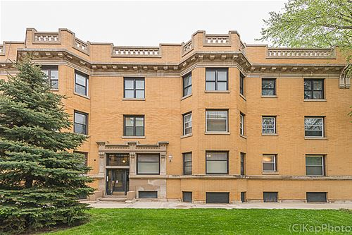 4816 S Dorchester Unit 1, Chicago, IL 60615
