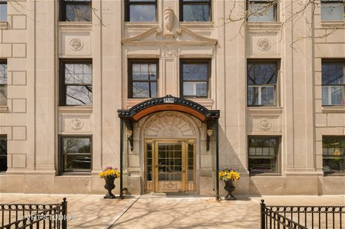 3530 N Lake Shore Unit 7B, Chicago, IL 60657 Lakeview