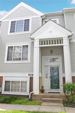 926 Mayfair Unit 926, Elk Grove Village, IL 60007