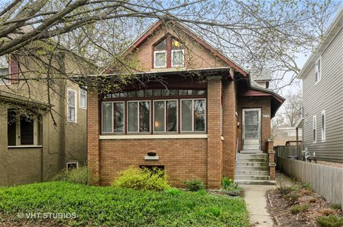 2025 W Touhy, Chicago, IL 60645 Rogers Park