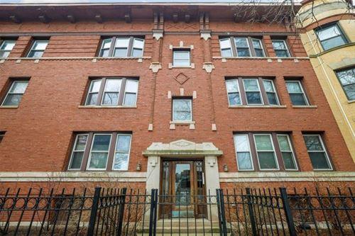 809 W Belle Plaine Unit 205, Chicago, IL 60613 Uptown
