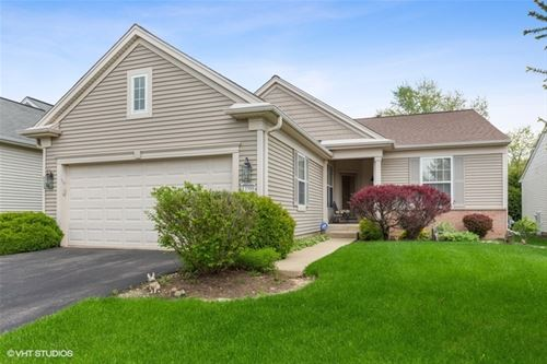 13588 Dakota Fields, Huntley, IL 60142