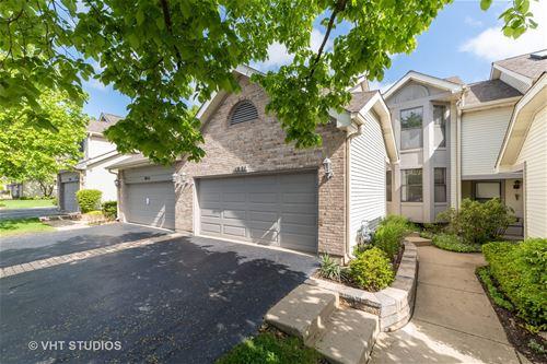 1051 N Auburn Woods, Palatine, IL 60067