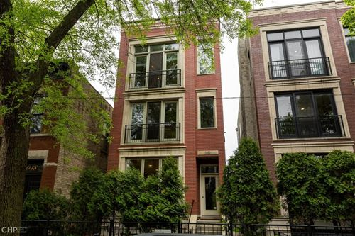 1050 N Hermitage Unit 1, Chicago, IL 60622 East Village