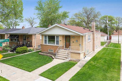 8919 S Beverly, Chicago, IL 60620 Gresham