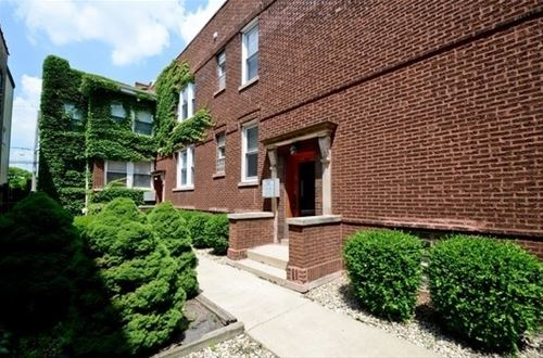 4716 N Troy Unit 2, Chicago, IL 60625 Albany Park