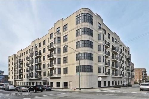 520 N Halsted Unit 418, Chicago, IL 60642 Fulton River District