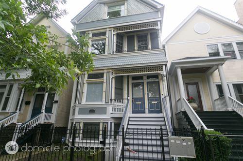 1425 W Henderson Unit 2, Chicago, IL 60657 West Lakeview