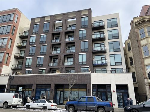 1435 N Wells Unit 510, Chicago, IL 60610 Old Town