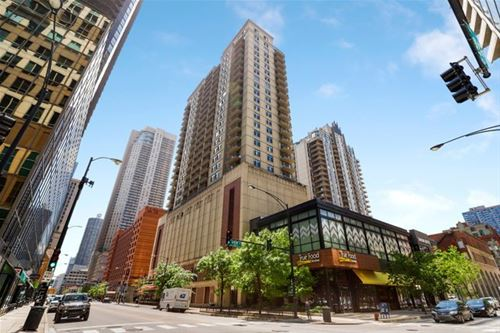 630 N State Unit 1110, Chicago, IL 60654 River North