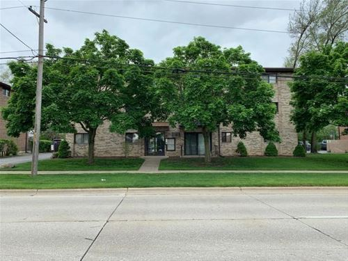 10912 Central Unit 303, Chicago Ridge, IL 60415