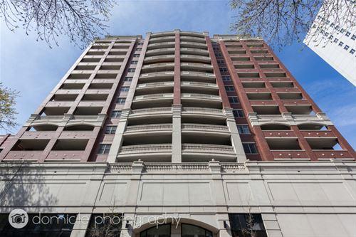 828 W Grace Unit 508, Chicago, IL 60613