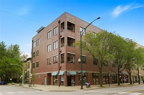 1312 W Madison Unit 3A, Chicago, IL 60607 West Loop