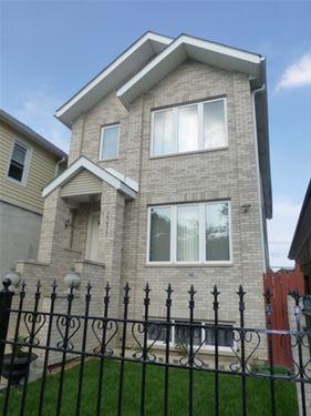 2255 N Parkside, Chicago, IL 60639 Belmont Cragin