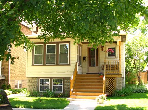 5689 W Goodman Unit 1, Chicago, IL 60630 Jefferson Park