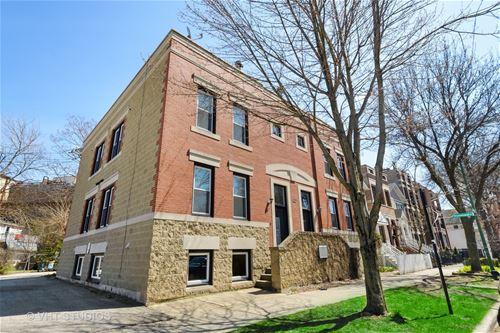 2629 N Seminary Unit B, Chicago, IL 60614 Lincoln Park