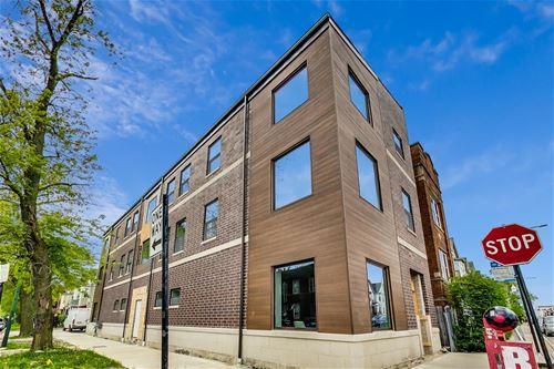 3701 W Diversey Unit 2R, Chicago, IL 60647 Logan Square