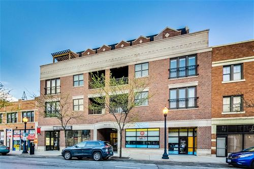 5647 N Clark Unit 201, Chicago, IL 60660 Edgewater