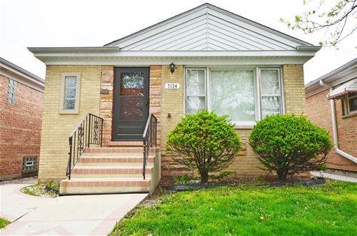 7134 W Summerdale, Chicago, IL 60656 Norwood Park