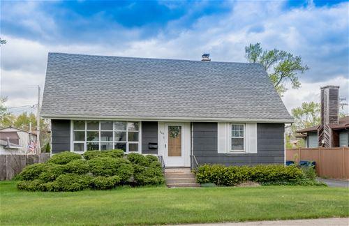 268 E Lyndale, Northlake, IL 60164