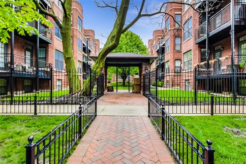 2705 N Mildred Unit 2D, Chicago, IL 60614 Lincoln Park