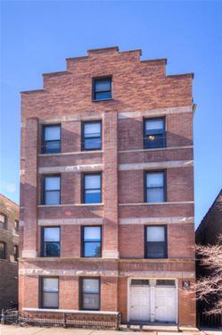 1414 N Noble Unit 3R, Chicago, IL 60642 Noble Square