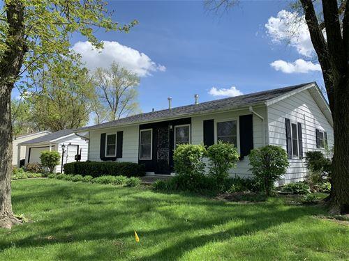 101 Hickory, Streamwood, IL 60107