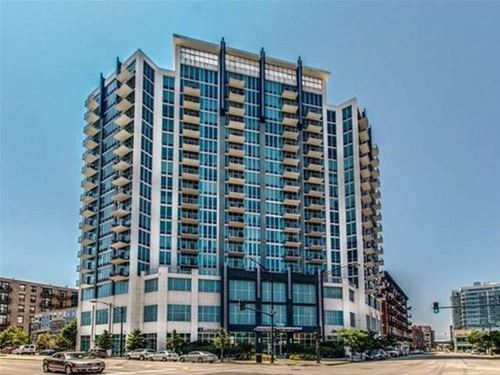 1600 S Indiana Unit 1310, Chicago, IL 60616 South Loop