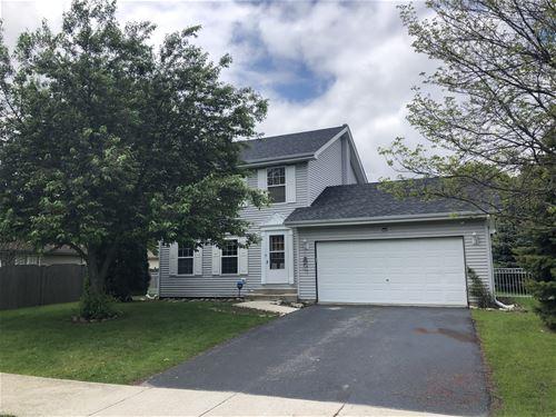 1207 Partridge, Plainfield, IL 60586