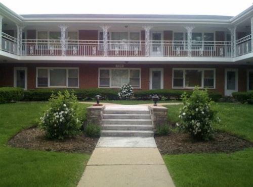 720 N Western Unit 12, Park Ridge, IL 60068