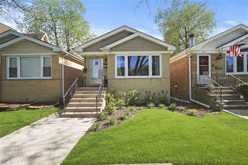 6432 Fairfield, Berwyn, IL 60402