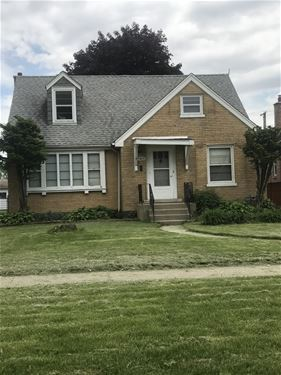 3915 Grove, Stickney, IL 60402