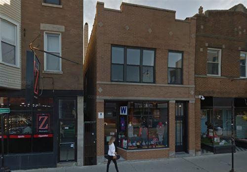 1807 W North Unit 2R, Chicago, IL 60622 Wicker Park